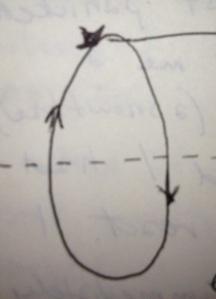 The Bipolar Loop